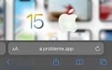 iOS 15: Safari Adressleiste wieder oben positionieren